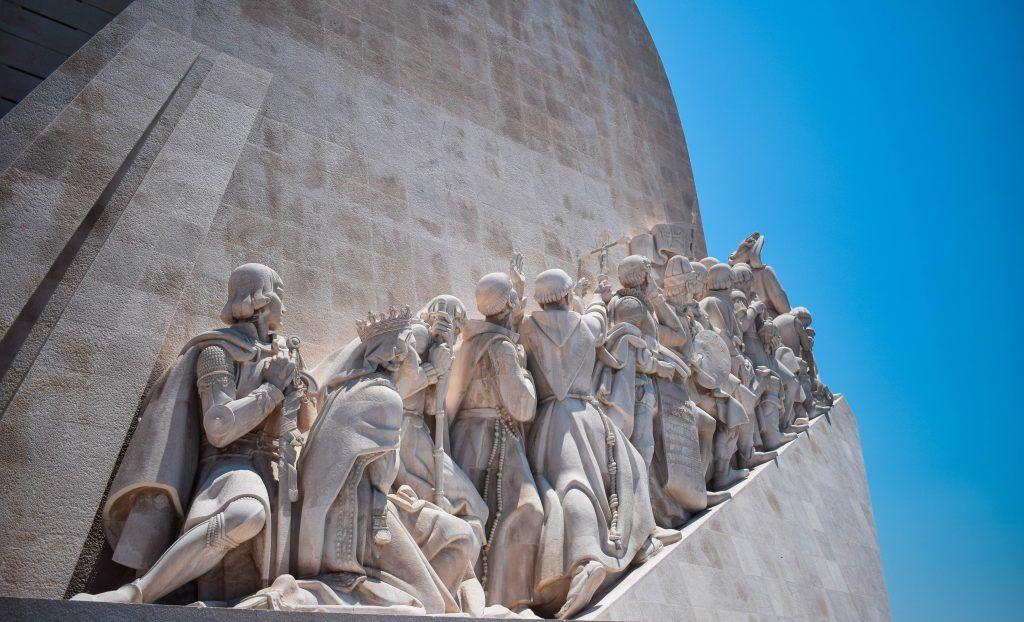 Monumento de los Descubrimiento