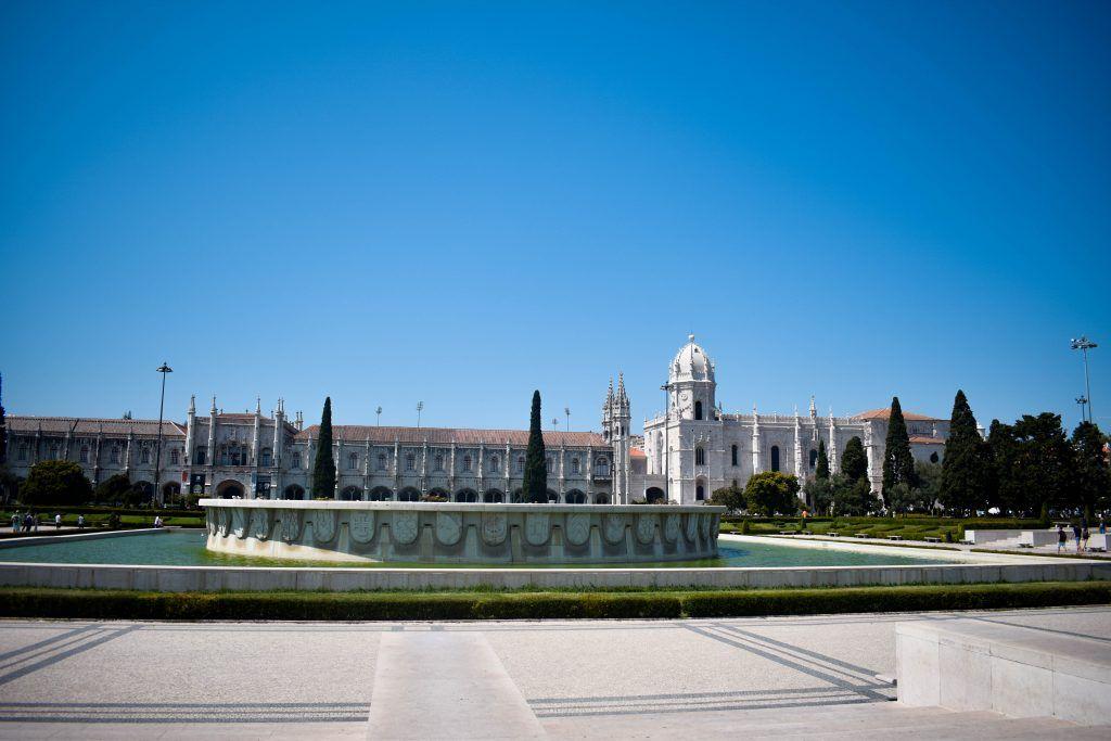 Monasterio de los Jeronimos