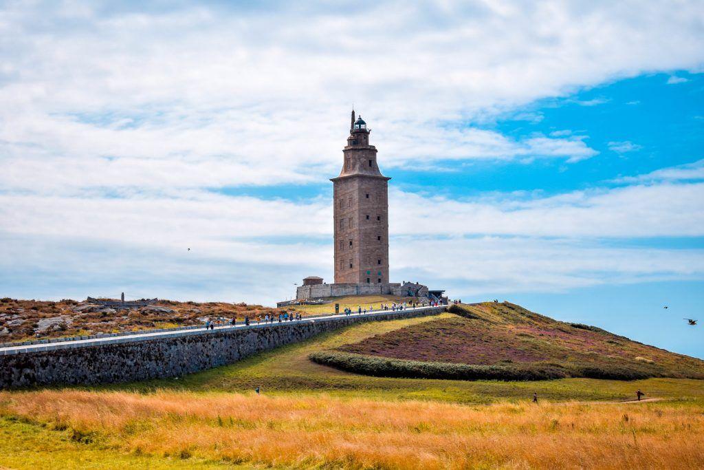 cosas que hacer en La Coruña