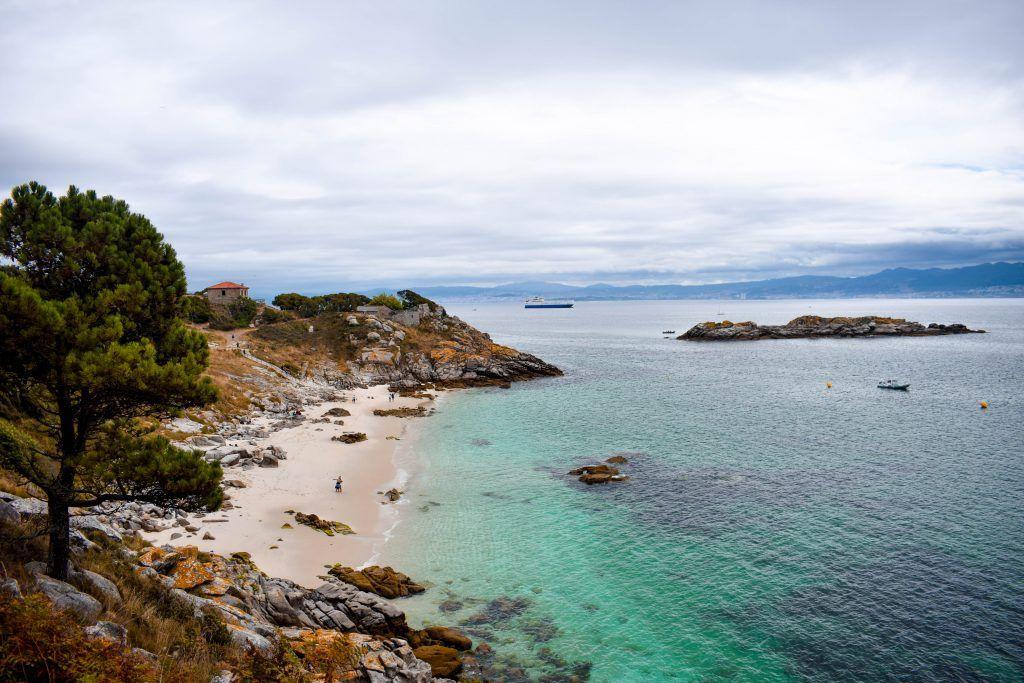 Planificación de su viaje a las islas Cíes