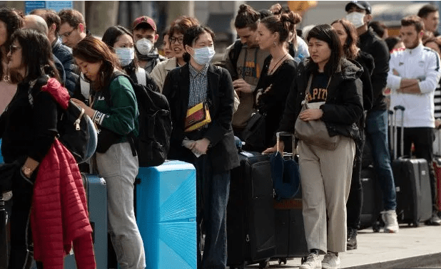 Consejos de viaje para entrar a España ante el coronavirus