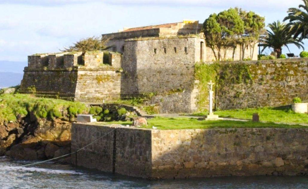 El castillo, Castelo de San Carlos