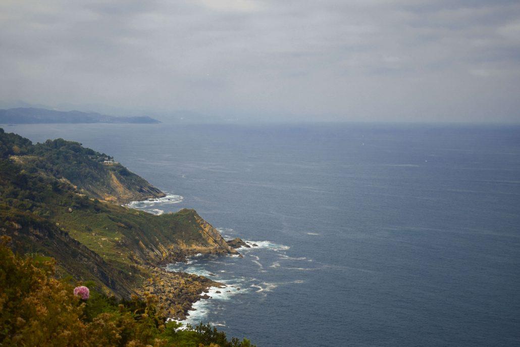 Monte Igueldo y Funicular