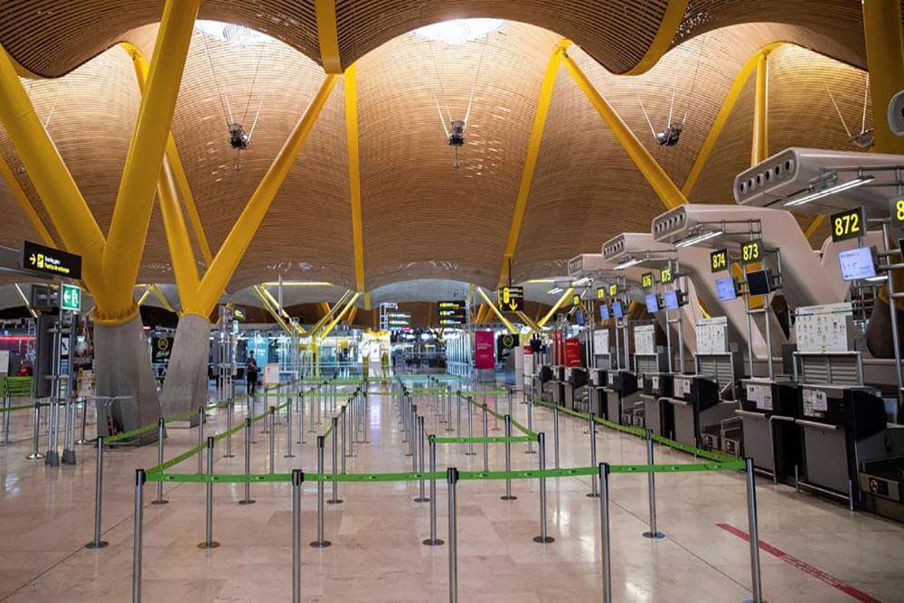 Nuevo plan de vuelos post-COVID-19: Viajar no será lo mismo