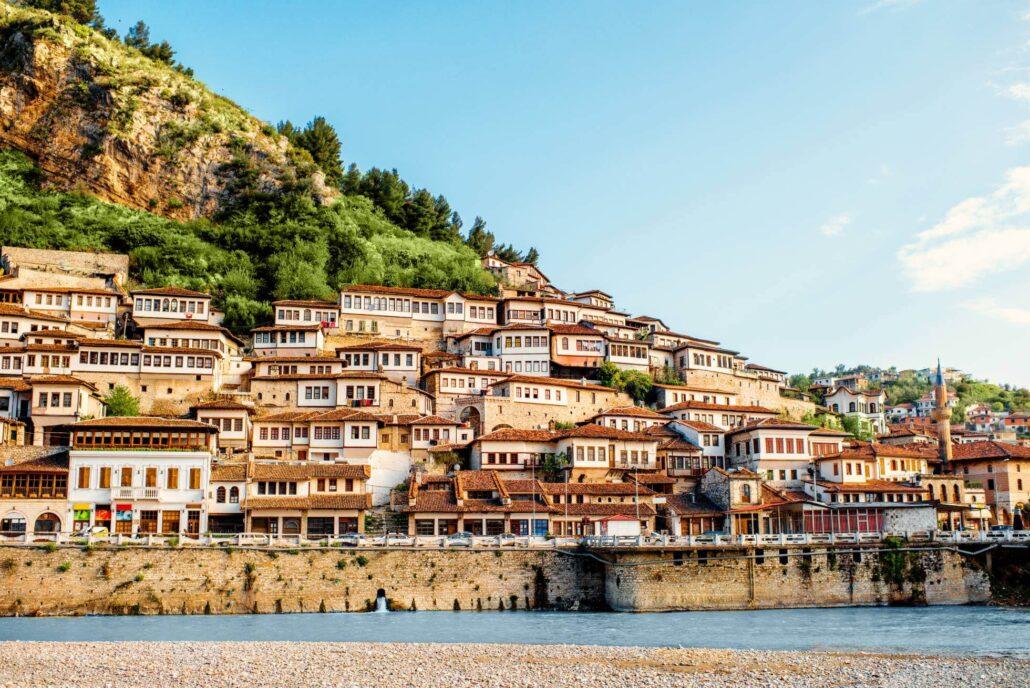 Albania Covid-19