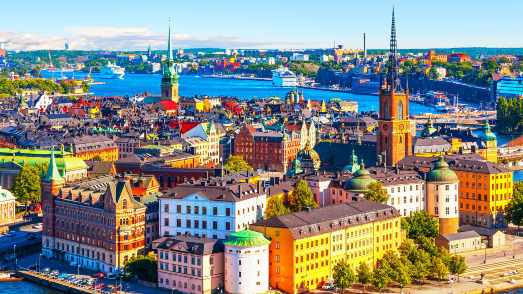 Suecia Covid-19