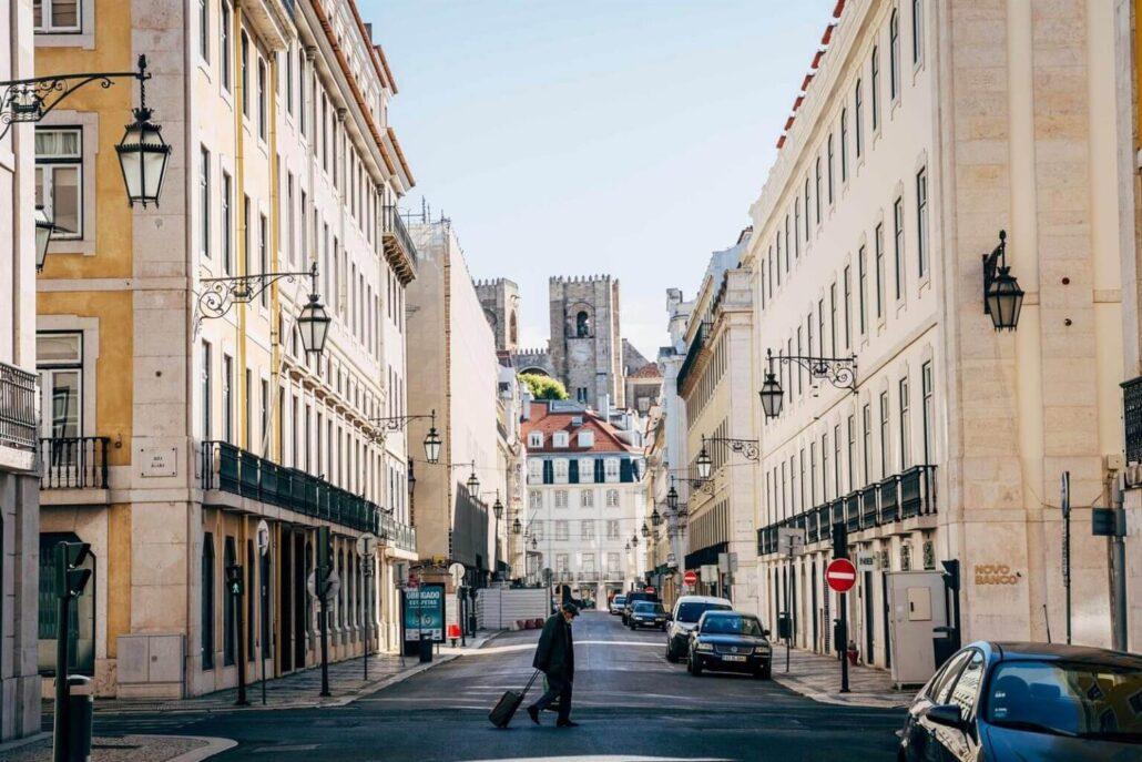 Portugal covid-19