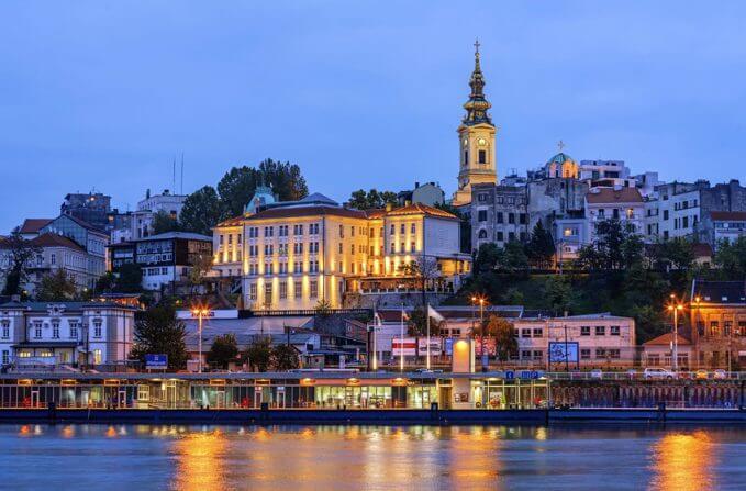Serbia Covid-19