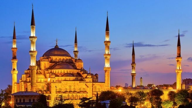 Turquía Covid-19