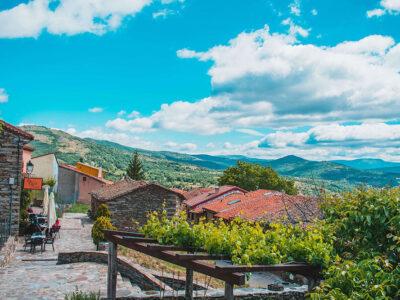 Qué ver en La Hiruela en un día: Tranquilidad y naturaleza al norte de Madrid
