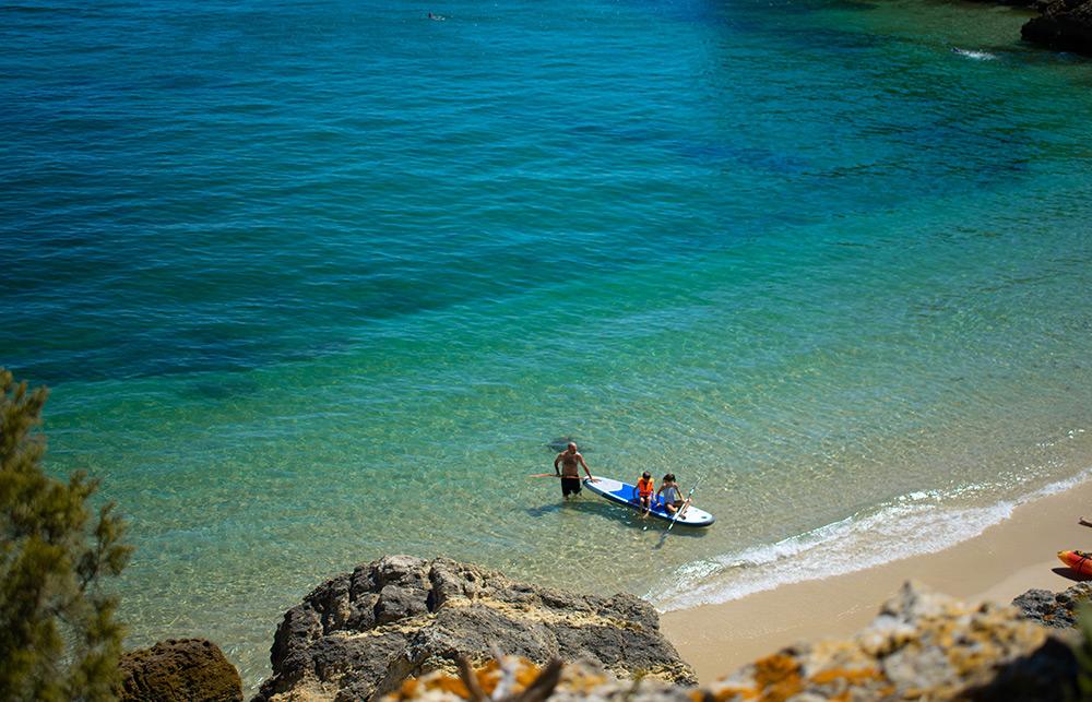 Playa de Coelhos