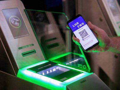 Aplicación Common Pass: este pasaporte de salud digital hará que viajar sea más fácil