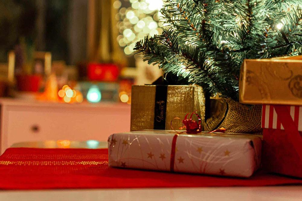 Mejores ideas de regalos para viajeros frecuentes en navidad