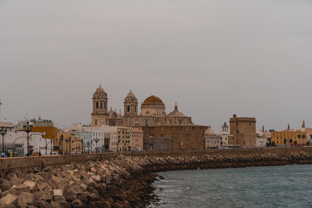 mejores lugares para visitar Cádiz