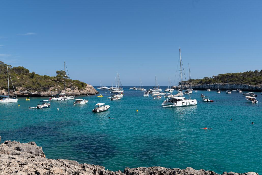 Mondrago Mallorca