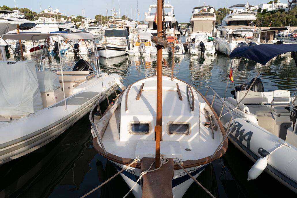 Puerto Cala Dor