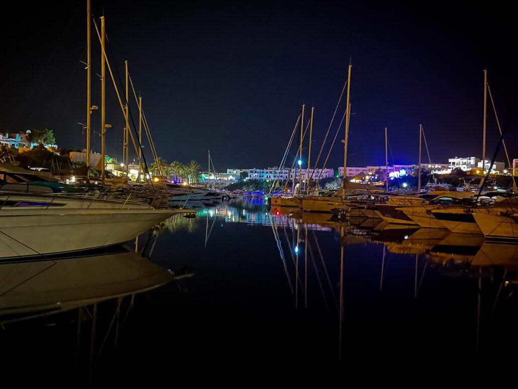 Puerto Marina Dor