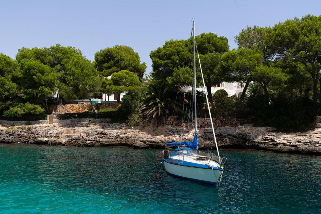 Cala Gran, Mallorca