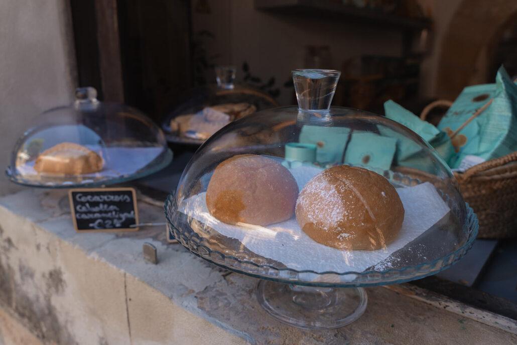 las mejores cocas de patata de Mallorca