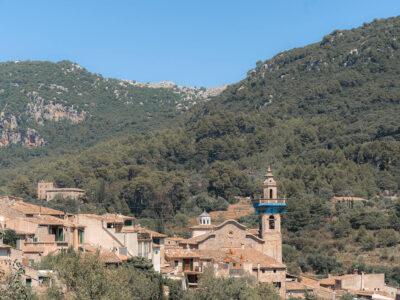 Qué ver en Valldemossa, el pueblo más encantador de la sierra de Mallorca